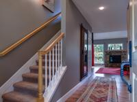 Fabulous home built by Gary Laursen is beautifully