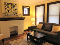 PRIVATE ROOM IN A FURNISHED & TASTEFULLY DECORATED