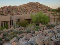 Impeccable custom home surrounded by a priceless