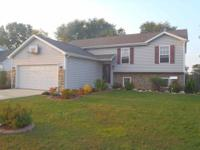 Beautiful Story Book Home 507 Julie Dr. Westville, IN