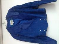 Cute high quality Trachten jacket, bought in Austria,