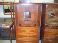 We have TV Armoires *** $89.95 *** Matching Nightstands