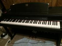 Hello there, I have this upright piano for sale. Its