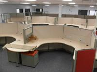 Beautiful Used Steelcase Answer Workstations   We