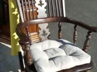 Another Great Rocking Chair To Place Lovingly In Your