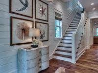 Custom built, 5 bedroom, 5 bath home in coveted