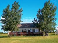 Year round home- 3 br, 2 bath, living/dining combo,
