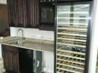 I have a Beautiful Wet/Wine Bar for sale. Price