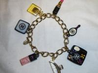 Gorgeous Chanel bracelet. Made use of, however in