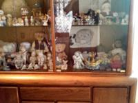Hi I have a beautiful china cabinet that assembles in 2