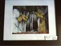 Beautiful framed photography for sale!! Local