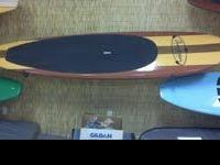 "This is a beautiful 10'6"" (I also have this same board"