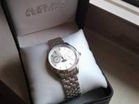 Brand brand-new August Steiner watch! Bought it for my