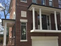 This beautifully crafted town home community with