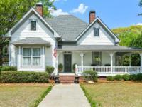 Beautifully restorednhistoric home in downtown