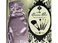 Beauty Strokes - Petite Evening Out/Wedding Brush Set,
