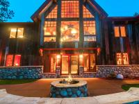 ntroducing Beaver Brook Ranch, a Luxury Home on 10