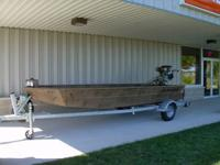 **Price Reduced**  For Sale: New Beavertail Boat