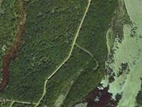 Wooded Development Acreage With Wixom Lake & & Lorrabee
