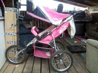Got it last summer an my daughter is older so wont ride