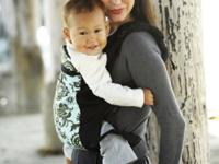 I'm selling my Beco Butterfly 2 baby carrier. It has