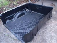 Drop in 6.5 ft Ford bed liner. New.