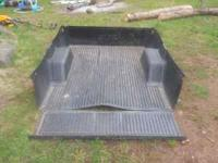 PENDALINER BED LINER ASKING 125.00 OBO FIT ON MY 2001