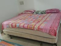 I am selling my California King Size Bed set (