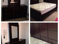 Needing to sell bed furniture as soon as possible due