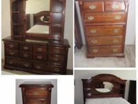 Type: Furniture Type: Bedroom Set Bedroom Set: dresser