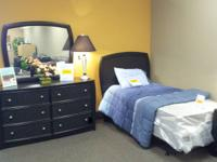 You're Approved!  We have new brand name Bedroom Sets