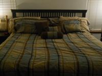 Bedroom Furniture Bedroom Set EVERYTHING for $$$750.00