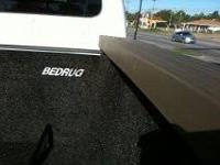 Bedrug bed liners, Pickup truck bed liners This is the