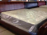 MATTRESSES ALL SIZES IN STOCK.  SOFAS, LOVESEATS,