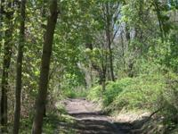 41 Acres outside of Wheeling, WV at Beech Bottom with