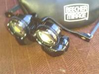 Beecher Mirage 7x30 binocular Glasses for sale . These