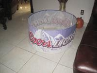 selling a beer signs for a bar or a man cave really
