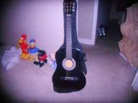I am selling a guitar I often start my students on. its