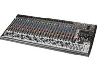 I have a 32 channel mixer by behringer. Works great