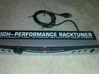 I purchased this rack tuner about 4 years ago, and it