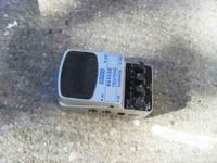 Behringer reverb pedal $25.00 call  after 4:00PM