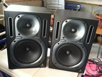 Behringer TRUTH B2030P Left / right CH speakers Fixed