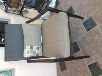 This 12 piece patio set is brand new, never used.There
