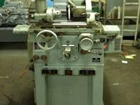 You can see more of my machines at www.ctmill.com or