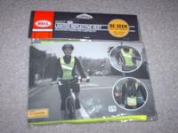 Selling a new BELL Insight 800 Lighted Reflective