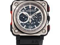 Pre-Owned Bell & Ross Aviation Limited Edition