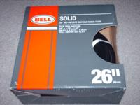 "Selling a brand new BELL Solid 26"" No-Inflate Bicycle"