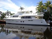 BELLA CHRISTY features a four stateroom layout, plus