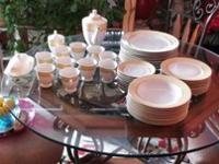 10- DINNER PLATE10- SALAD PLATE10- SOUP PLATE10- SAUCER