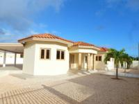 Bella Ruby is a BRAND NEW vacation rental in Aruba!